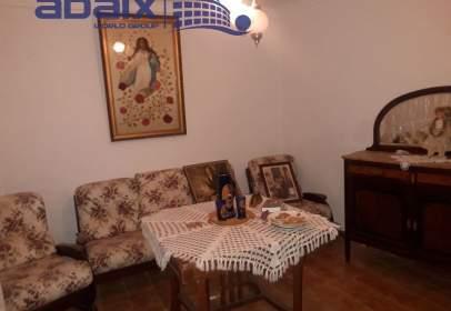 Casa a calle de San Bernardo, 10