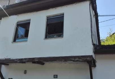 Terraced house in calle Sueros, nº 33618