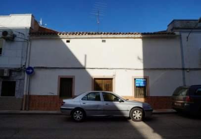 Casa en calle calle Antonio Maura, nº 13