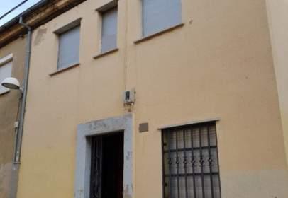 Casa en calle Avenida de Filiberto Villalobos