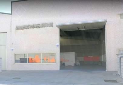 Nave industrial en Nave en Alquiler en Poligono Mejostilla Cáceres, Cáceres