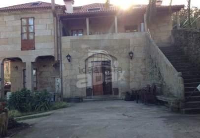 Finca rústica en Casa Rural en Venta en  Pontevedra, Pontevedra