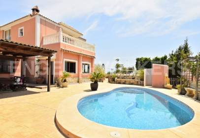 Casa a Montíboli-Playa El Paraíso