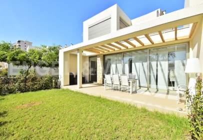 Casa aparellada a Montíboli-Playa El Paraíso