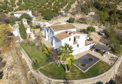 Rural Property in Montefrío