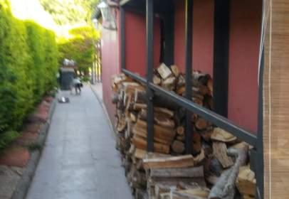 Chalet en calle Barranco Txubito