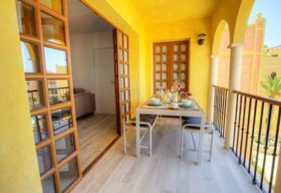 Apartamento en La Algarrobina