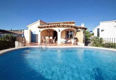 Casa a La Vall D'ebo