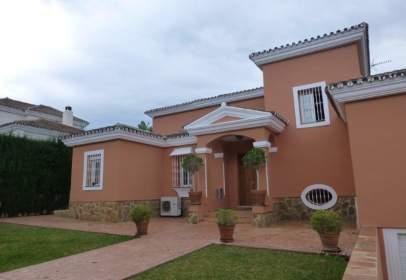 House in Los Naranjos-Las Brisas