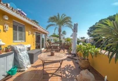 Casa adossada a Calaburras-El Chaparral
