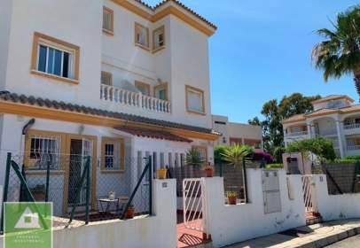 Duplex in Cala Marqués