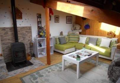 Chalet in calle Ibarbetxi