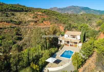 House in Sierra Bermeja
