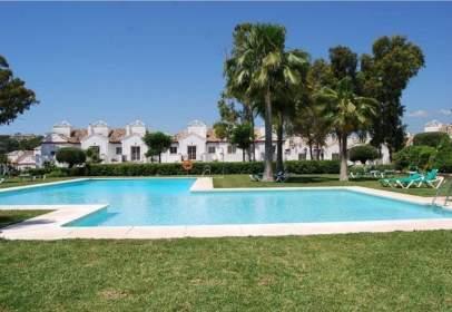 Casa adossada a Playa de la Fontanilla