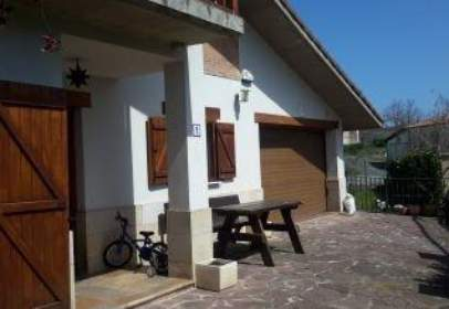 Chalet in calle Mayor