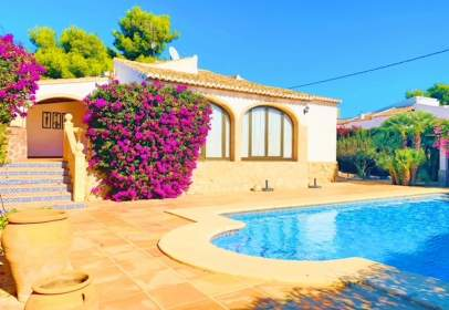 Casa en Los Cerezos-La Mandarina-La Finca-Covatelles