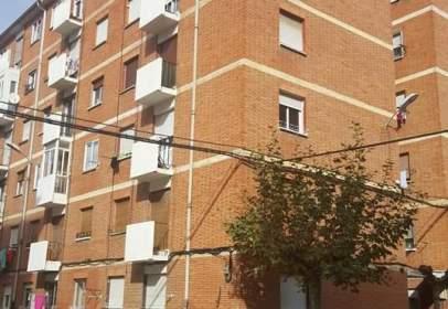 Pis a calle Manuel de Falla, nº 5