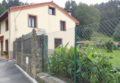 Casa a calle Casuso, nº 72