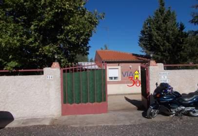 Chalet en calle Gaviotas ( Urb. Solaire)