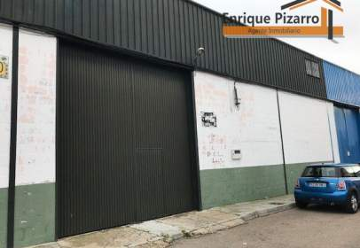 Nave industrial en Barriada Llera