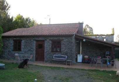 Casa en Valdoviño