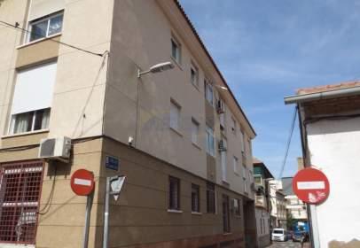 Flat in calle Jose Maria Peman, nº 12