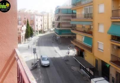 Apartament a calle Carrera de Jesús, nº 28