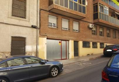 Garaje en calle Puerta del Sol, nº 12