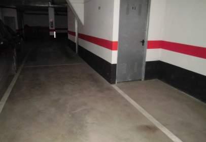 Garaje en Nuevo Hospital