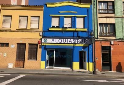 Edificio en calle Marano Pola, nº 78
