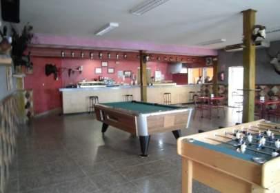 Local comercial en Alcolea de Calatrava