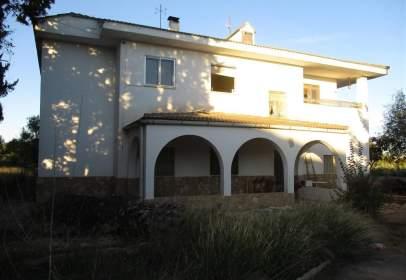 Casa en Tobarra