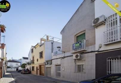 Casa a calle Jacinto Benavente, nº 7
