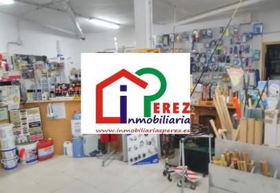Local comercial en Quijorna