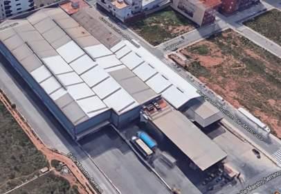 Nau industrial a calle Castelló,, nº 51