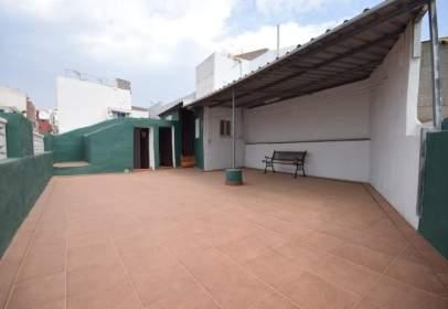 Piso en Barranco Grande