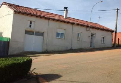 Casa en calle del Carrizo, nº 11