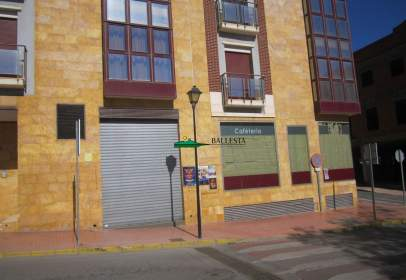 Commercial space in calle Alcalde Pepe Bernal