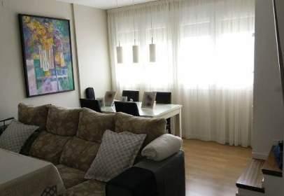 Apartamento en Campamento