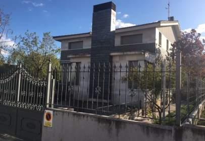 Chalet en Arroyo de La Encomienda