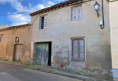 Casa en calle Mayor Poniente, nº 1