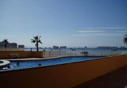 Apartament a La Manga del Mar Menor