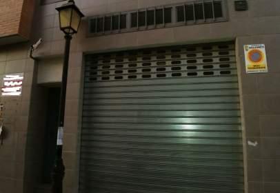 Local comercial a calle de las Parras, prop de Carretera de Granada