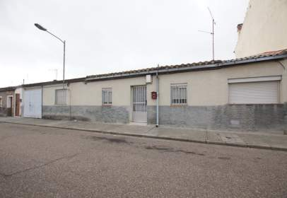 Casa a calle del Sepulcro