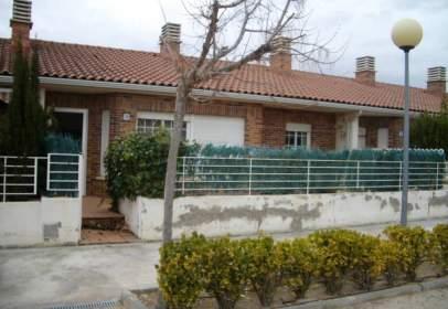Casa unifamiliar en calle los Almaos