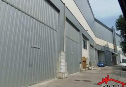 Industrial Warehouse in Pueblo