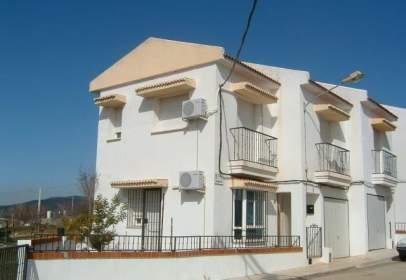 Casa adossada a Cabezarrubias del Puerto