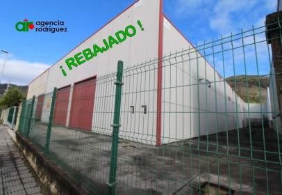 Nave industrial en calle Riaño II - los Sotos