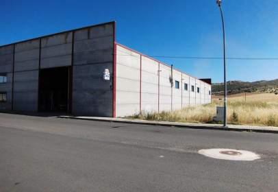 Nave industrial en Picon