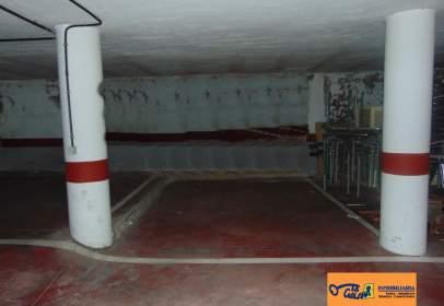 Garaje en Convento